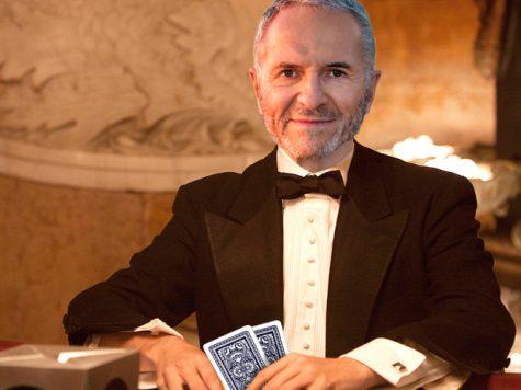 Ed Thorp Blackjack